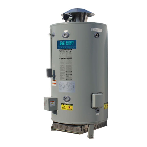 Commercial gas water heater 99KW